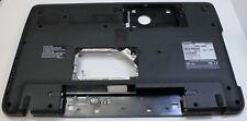 Toshiba Satellite L775D L775 Bottom Case H000030550 13N0-Y3A0101 w/ Power Boards
