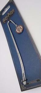 New Official Warner Brothers Harry Potter Platform 9 3/4 Bookmark