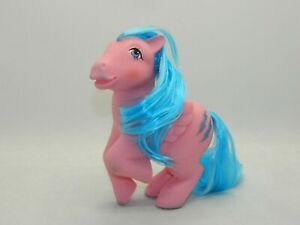 1980s My Little Pony G1 Vintage Firefly Pegasus Ponies #5