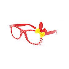 Altri accessori rosso per bambine dai 2 ai 16 anni