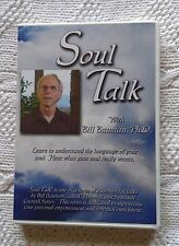 SOUL TALK WITH BILL BAUMAN (DVD) REGION-ALL, LIKE NEW, FREE POST IN AUSTRALIA