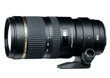 Tamron Camera Lens for Sony SP 70-200mm F2.8 Di USD A009s