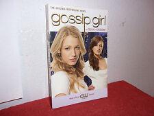 Gossip Girl by Cecily von Ziegesar (2007, Paperback, Movie Tie-In)