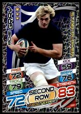 Topps Rugby Attax 2015 - Richie Gray Scotland Star Player No. 112
