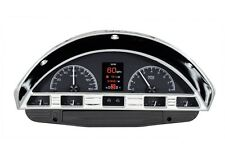 Dakota Digital 56 Ford Pickup Truck Customizable Dash Analog Gauges HDX-56F-PU-K
