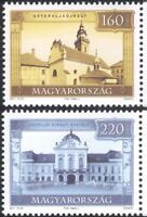 Hungary 2011 Tourism/Palace/Church/Buildings/Architecture/History 2 set (n45775)