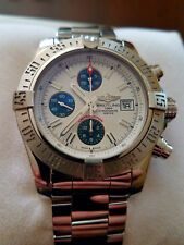 Breitling Avenger II 43mm Automatic Chronograph Limited Edition Men's Watch