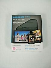 Pogoplug POGO-V4-A1-01 Movies Music Photo Server Streaming to Mobile Devices