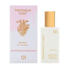TOKYOMILK Light AND SOUL No01 Eau de Parfum vapo