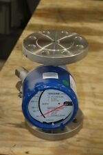 New Krohne Flowmeter H250rrm40 Rp 400 Scfh