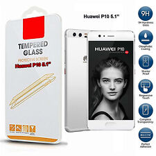 100 Genuine Huawei P10 Tempered Glass Screen Protector