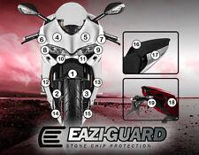 Eazi-Guard™ Ducati 959 Panigale 2016-2017 Motorbike Stone Chip Protection Kit