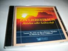 Ein Liebestraum Melodien Voller Leidenschaft- Various –Reader's Digest *NEU&OVP