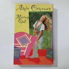 AMIE COMEAUX Moving Out 8537804 Single Cassette Tape