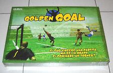 GOLDEN GOAL – Ed Saramax 2013 NUOVO Massimo Gatto calcio football