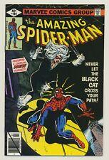 Amazing Spiderman 194 1st Black Cat 1979 Solid Copy