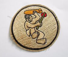 PATCH _ USAF Patch 820th BOMBARDMENT Squadron 41st BOMB Group (Inactive)