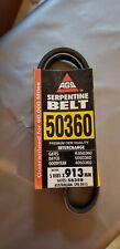 Serpentine Belt AGS SB50360 NOS