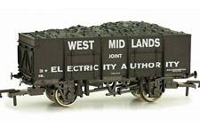 Dapol 4f-038-102 20 Ton Steel Mineral Wagon West Midlands Joint Electric (oo Gau