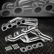 FOR BMW E38 7-SERIES/E39/M5/Z8 M60/M62 STAINLESS STEEL HEADER EXHAUST MANIFOLD