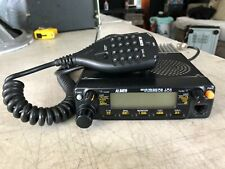 ALINCO DR-605T VHF/UHF TWIN BAND FM TRANSCEIVER