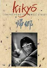 KIKYO - NEW HARDCOVER BOOK