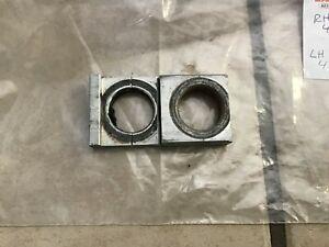 *USED* Kawasaki RH & LH Rear Axle Collar. P# 42306-KZ4-J20 & 42305-KRN-A30