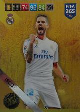 PANINI ADRENALYN XL FIFA 365 2019 Limited Edition ISCO