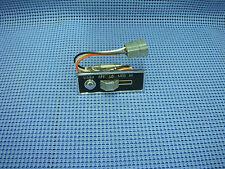 1965-66 Cadillac DeVille Eldorado Windshield Wiper Washer Switch GM 1483836