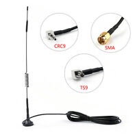 7dBi 4G LTE Antenna 3m Cable Male Plug Magnetic Base Wireless Signal Booster AR
