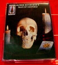 Alfred Hitchcock's Tales Of Suspense 2-Tape Audio Rob Kantner The Last Day+3