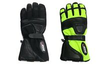 Motorradhandschuhe Regen Winter Motorrad Handschuhe Wasserdicht Handschuhe Neu