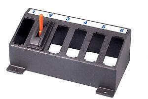 Peco PL-27 Switch Console