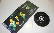 Single CD Stiltskin - Footsteps 1994 3 Tracks  MCD S 44