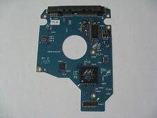 Toshiba SATA 160GB MK1655GSX, PCB LOGIC BOARD (H34-09)