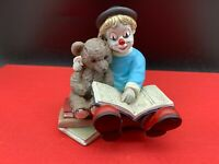 Original Gilde Clown Das Familienalbum 11,5 cm. Top Zustand