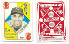 Bob Feller 2016 Topps 1951 National Sports Collectors Convention VIP Card  #4