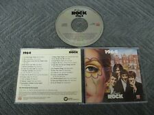 Time Life Music classic rock 1964 - CD Compact Disc