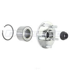Wheel Hub Repair Kit Front IAP Dura 295-96059