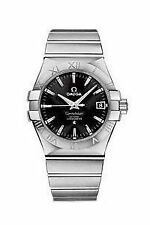 Mechanisch - (automatische) Omega Armbanduhren mit Constellation