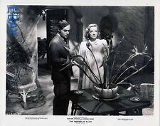 Charles Boyer Marlene Dietrich VINTAGE Photo Garden of Allah