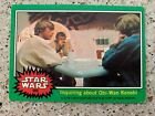 1977 Topps Star Wars Series 4 Trading Cards 33