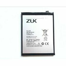 Lenovo Batteria Originale BL255 per ZUK Z1 Pila Accumulatore 2750mAh 3.82V Nuova