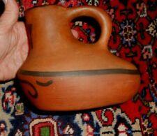 J B OWENS Art Pottery Vase Zanesville Ohio JBO 31 Smithsonian Museum