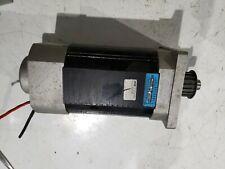 Mcg 4660 Me4108 Servo Motor Tread Mill Mill Or Lathe Etc Dc Lightly Used