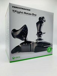 Thrustmaster TMSTR T-Flight Hotas One Joystick for Xbox Series X|S & PC - NEW