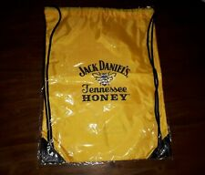 Sacca Zaino Jack Daniels Honey Nuova Travel Bag New Drawstring Bag