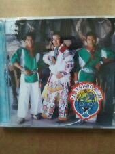 El VENADO AZUL REGIONAL MUSIC FROM MEXICO CD