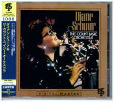 Diane Schuur &  Count Basie Orchestra_Diane Schuur And The Count Basie Orchestra