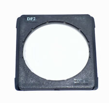 Kood A Size Strong Diffuser Soft Focus Filter compatible with Cokin A size